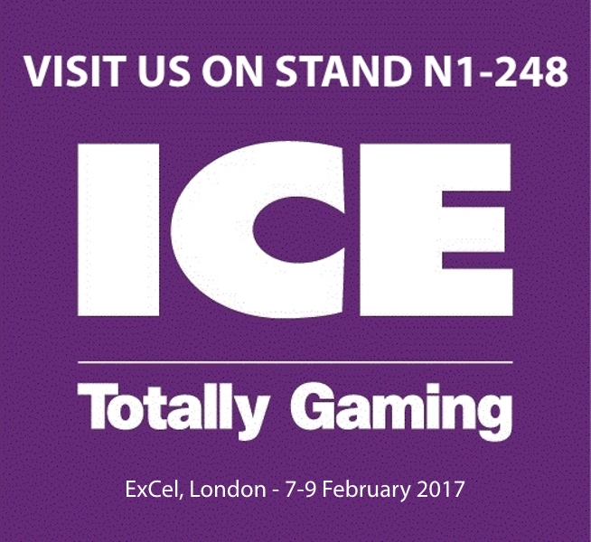 ICE 2017 WITH STAND NUMBER