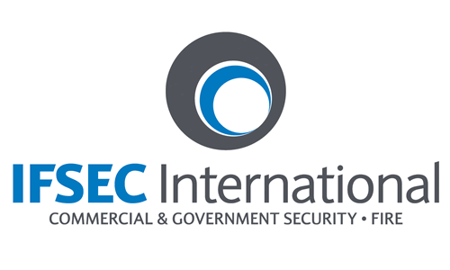 Heber exhibits at IFSEC International