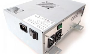 The Pluto Video PSU Sanken 2H167W-1 compatible drop-in replacement power supply unit