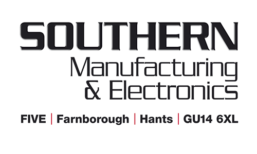 Heber at Southern Manufacturing