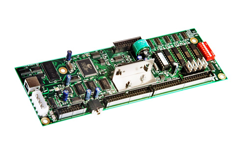 Heber X10i USB I/O expansion board